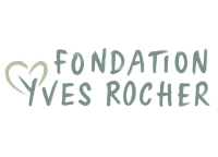 2018 Logo FondationYvesRocher small